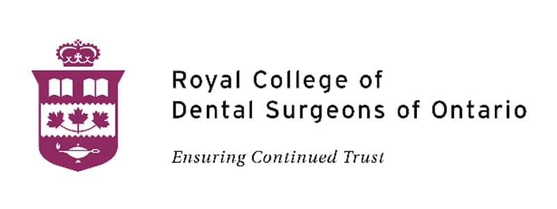 Royal College of Dental Surgeons of Ontario