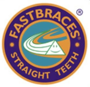 Fast braces Logo