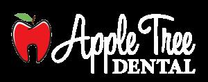 Logo Apple Tree Dental